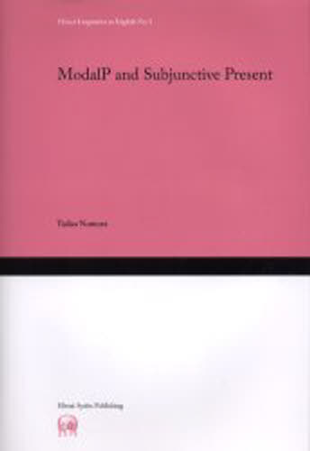 ModalP and Subjunctive Present