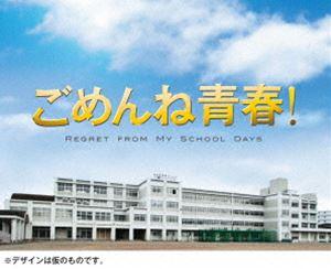 《送料無料》ごめんね青春!DVD-BOX(DVD)