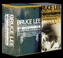 《送料無料》BRUCE LEE ULTIMATE COLLECTTION(DVD)