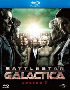 GALACTICA/ギャラクティカ シーズン3 ブルーレイBOX(Blu-ray)
