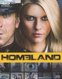 HOMELAND/ホームランド ブルーレイBOX(Blu-ray)