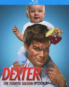デクスター シーズン4 Blu-ray BOX(Blu-ray)