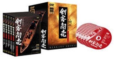 《送料無料》剣客商売 DVD-BOX(DVD)