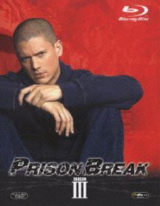 プリズン・ブレイク シーズンIII ブルーレイBOX(Blu-ray)