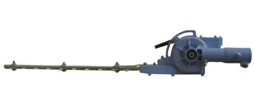 ■【送料無料】 刈太郎400 N-833 刈払機取付用バリカン ニシガキ工業