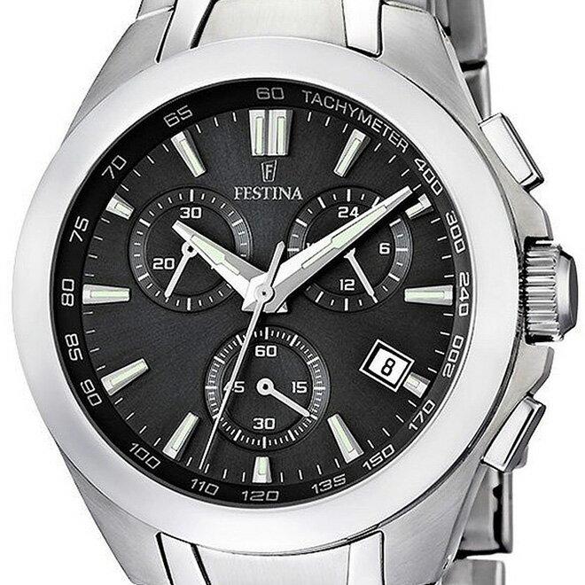 FESTINA フェスティナ クォーツ 腕時計 メンズ スポーツウォッチ [F16678-3] 並行輸入品  メーカー国際保証24ヶ月