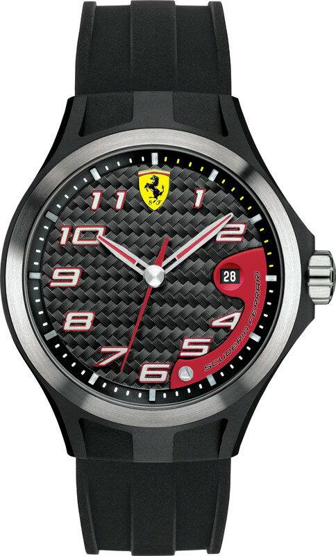 Ferrari フェラーリ クォーツ 腕時計 メンズ スポーツウォッチ [SF830012] 並行輸入品 メーカー国際保証24ヵ月 純正ケース付き