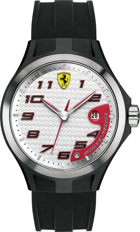 Ferrari フェラーリ クォーツ 腕時計 メンズ スポーツウォッチ [SF830013] 並行輸入品 メーカー国際保証24ヵ月 純正ケース付き