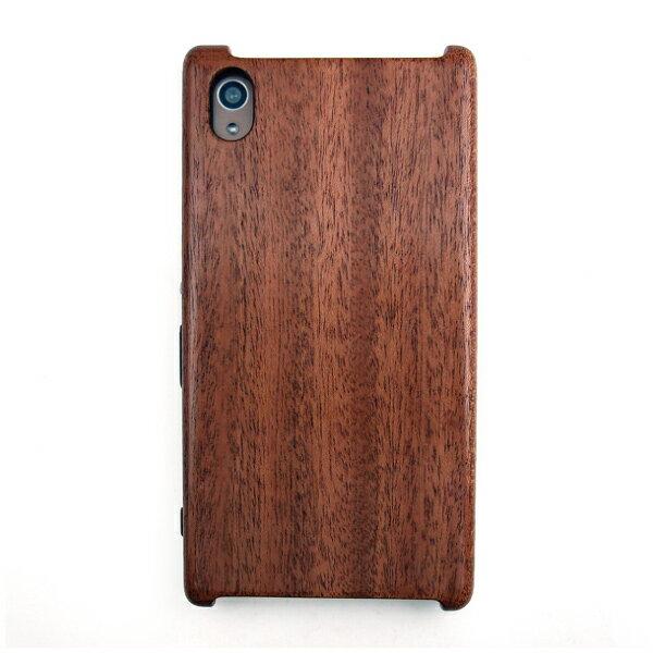 木製 ギフト  【送料無料】【新製品】XPERIA Z4 SO-03G 対応 木製スマートフォン ケース【docomo xperiaスマホ ケース スマホケース 木 ウッド LIFE SWEET D カバー】ギフト ※名入れサービスは終了しました。