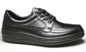 TINO LANDINI 3915 ブラック 靴 メンズ コンフォートシューズ