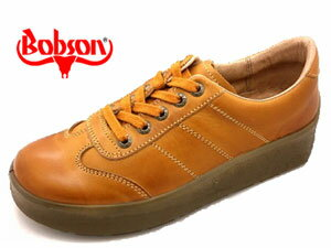 BOBSON ボブソン 4401 キャメル  靴