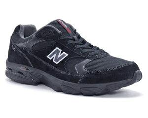 NEW BALANCE ニューバランス MW880 スニーカー ブラック 靴