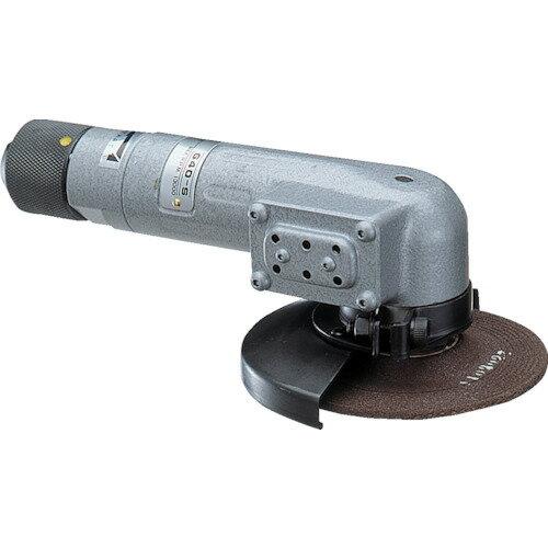 ヨコタ工業:ヨコタ 消音型ディスクグラインダー G40-S 型式:G40-S