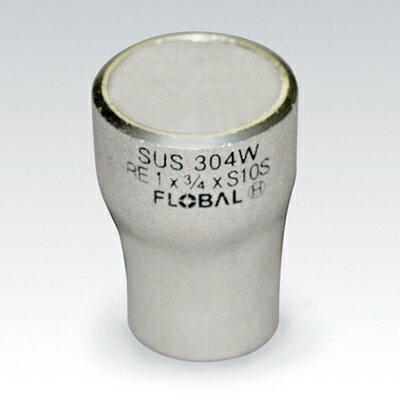 """フローバル:SUSレジューサB-R(E)-10S 型式:B-R(E)1-10S-12""""×6"""""""