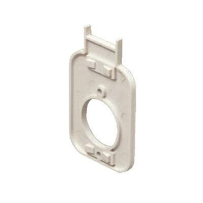 オンダ製作所:給水栓エルボボックス用スぺーサー (お買い得パック) 型式:RMEBS-25M(1セット:100個入)