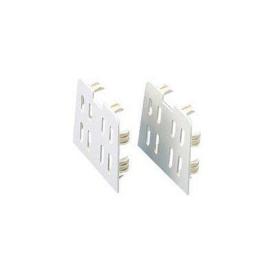 因幡電機産業:プラロック端末カバー 型式:PRC-351N(1セット:50個入)