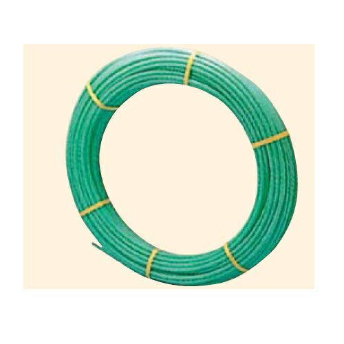 三井化学産資:パイプ 型式:ACP-16S(ライトグリーン)