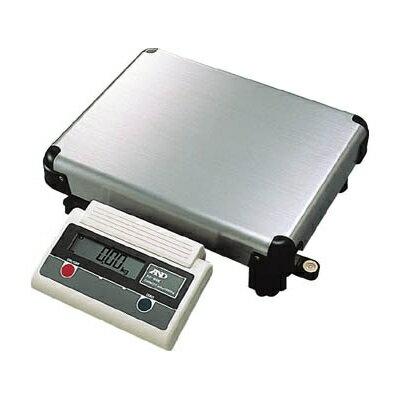 エー・アンド・デイ:A&D デジタル台はかりポール無し0.005kg/30kg FG30KBM 型式:FG30KBM