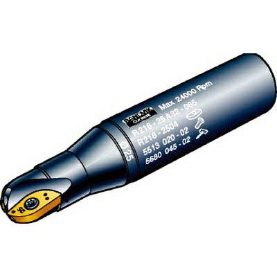 サンドビック:サンドビック コロミルR216ボールエンドミル R216-10A16-050 型式:R216-10A16-050