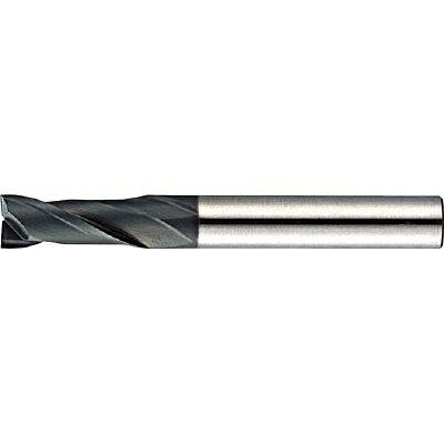 日立ツール:日立ツール ATコート NEエンドミル レギュラー刃 2NER40-AT 2NER40-AT 型式:2NER40-AT