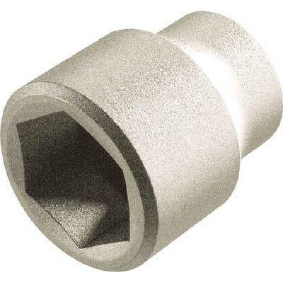 スナップオン・ツールズ:Ampco 防爆ディープソケット 差込み12.7mm 対辺20mm AMCDW-1/2D20MM 型式:AMCDW-1/2D20MM