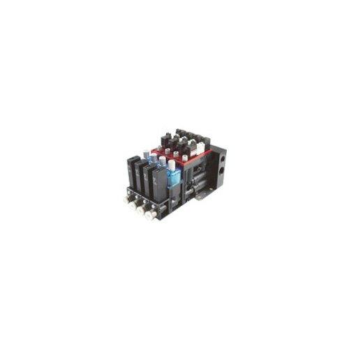 妙徳:CONVUM 真空発生器コンバム ユニット 省エネ圧力センサ付タイプ SC3S15S10NCFSBR 型式:SC3S15S10NCFSBR
