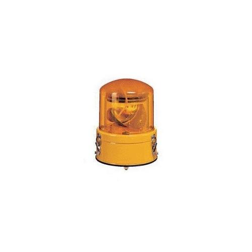 パトライト:車両用大型回転灯 型式:HKM-102KA-B