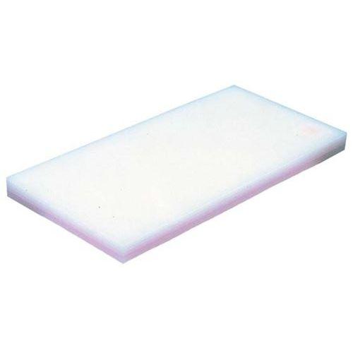 まな板 【ヤマケン 積層サンド式カラーマナ板 5号 H33mm ピンク】 5号 【業務用】【送料別】