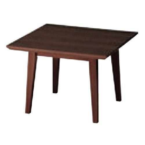 CRES(クレス) ラウンジテーブル[TB2392-USH]  幅600×奥行600×高さ550(mm)【業務用】【新品】【送料無料】