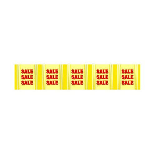【ロール幕 「 セール 」  】のぼり屋工房 3819【業務用】【グループC】