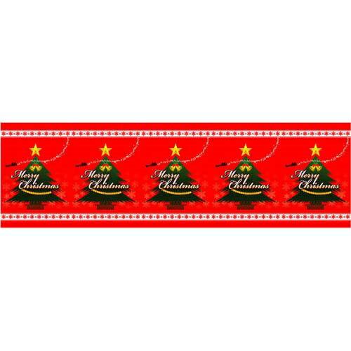【ロール幕 「 クリスマス 」  】のぼり屋工房 3873【業務用】【グループC】