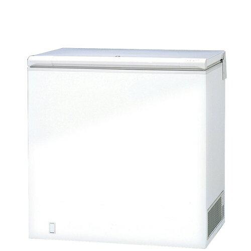 【業務用】サンデン 冷凍ストッカー 冷凍庫 チェストフリーザー  SH-F190XC W881×D565×H888(mm)【送料無料】
