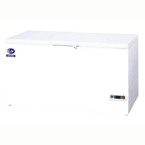 【業務用】ダイレイ 冷凍ストッカー 冷凍庫 -60度 368L DF-400D 【送料無料】