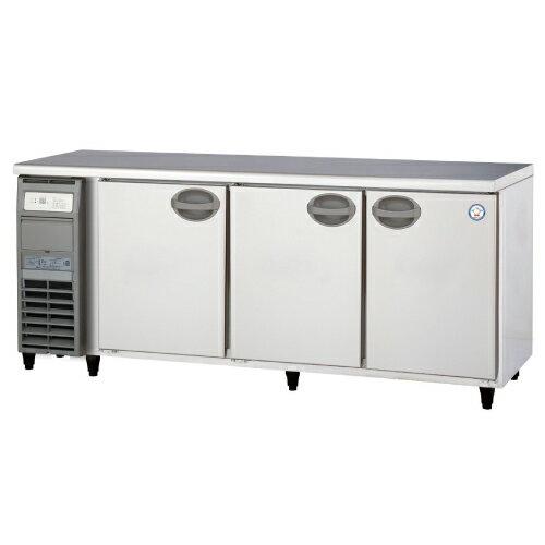 福島工業 横型冷凍庫 YRC-183FM2 W1800×D600×H800 【送料無料】【業務用/新品】