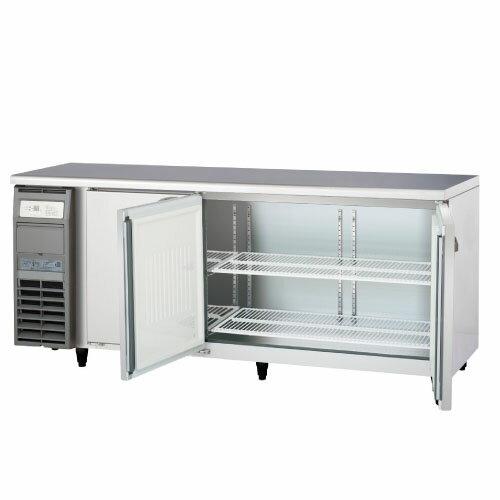 福島工業 横型冷蔵庫 YRW-180RM2-F W1800×D750×H800 【送料無料】【業務用/新品】