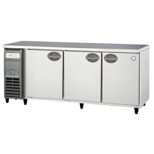 福島工業 横型冷凍庫 YRW-183FM2 W1800×D750×H800 【送料無料】【業務用/新品】