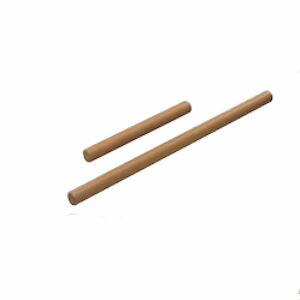 パイプ型 テフロン 麺棒 アルミ 60cm 【業務用】【グループA】
