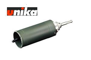 【ユニカ/unika】多機能コアドリル F複合材用(セット)UR-F115SD 115mmφ SDS-plus軸