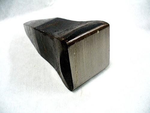 三角金床60mm(彫金、飾り金具製作、鉋、鑿の裏だし、銘切)