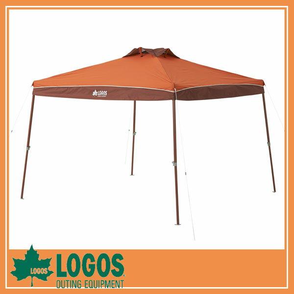 LOGOS ロゴス Qセットタープ・ストロングPRO 270-N/テント タープ キャンプ バーベキュー BBQ アウトドア ピクニック/RCP/05P03Sep16/【HLS_DU】