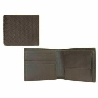ボッテガヴェネタ BOTTEGA VENETA 二つ折り財布193642-V4651 2006
