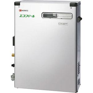 NORIZT(ノーリツ) エコフィール OTQ-C4705SAYS BL リモコン別売 ステンレス外装 石油給湯器 直圧式 オート 4万キロタイプ