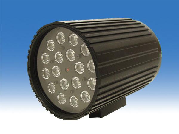 赤外線投光機 WTW-F1885 (850n)