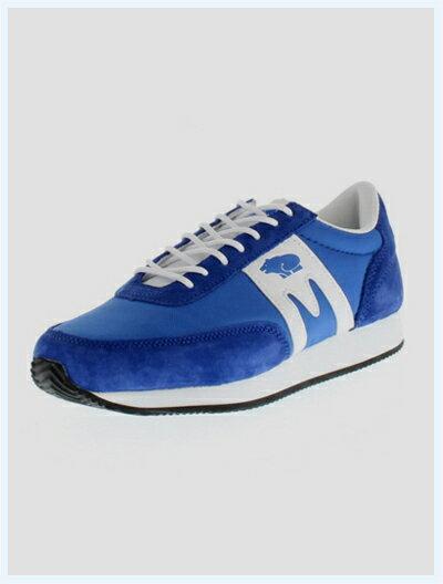 KARHU(カルフ)/レディーススニーカー(ALBATROSS) Blue x White