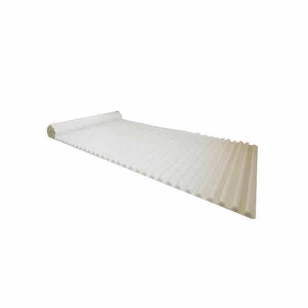 イージーウェーブ風呂フタ 90×160cm用 ホワイトご注文後9~12営業日後の出荷となります