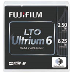 (業務用2セット) 富士フィルム(FUJI) LTOカートリッジ6 LTO FB UL-6 2.5T J