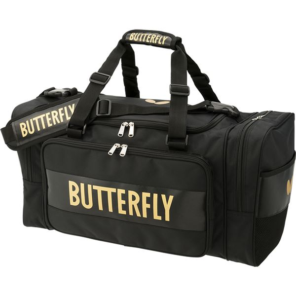 バタフライ(Butterfly) 卓球バッグ スタンフリー・ツアー 62840 ゴールド