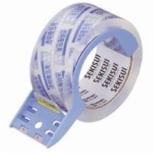 (業務用100セット) セキスイ 透明梱包用テープ P83TKKT 48mm×50m