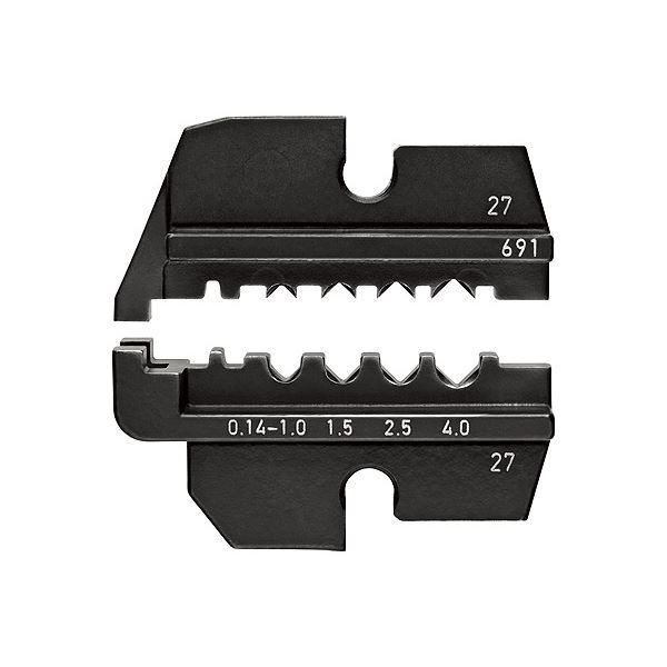 KNIPEX(クニペックス)9749-69-1 交換用ダイス(9743-200用)