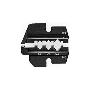KNIPEX(クニペックス)9749-69-2 交換用ダイス(9743-200用)